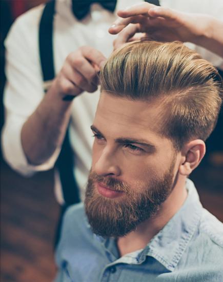 Pleasing Barbershop For Mens Haircuts In Radford Va Cut Nice Natural Hairstyles Runnerswayorg